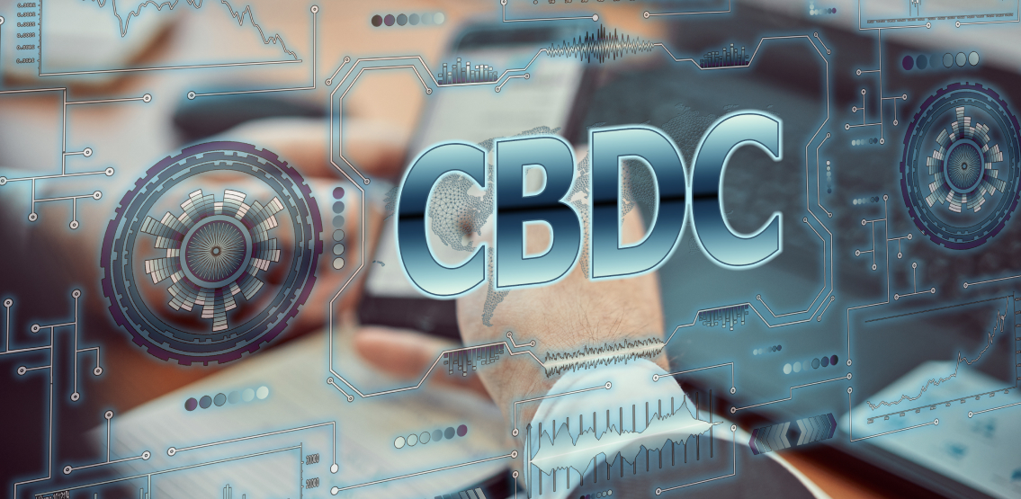 Kunnen CBDC's en crypto naast elkaar bestaan?