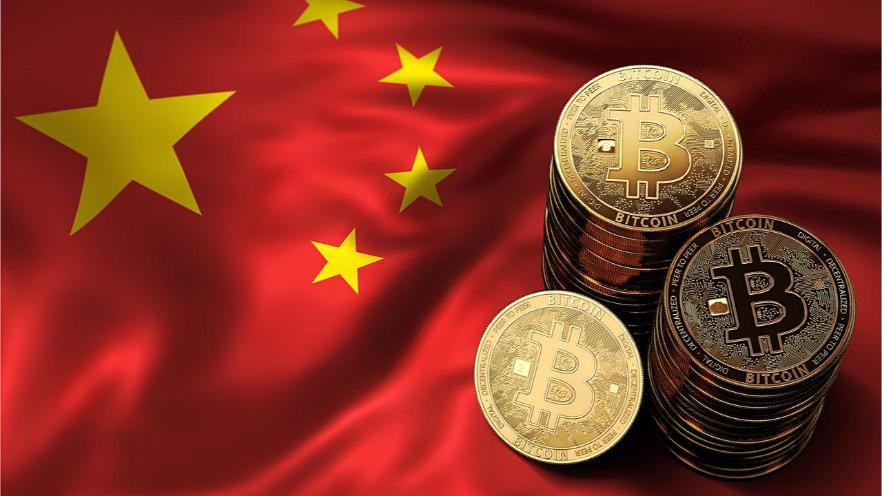 China's hardhandig optreden stimuleert massale onchain-overdrachten, koude portefeuilles verplaatsen $ 3 miljard in Bitcoin en 800K Ether