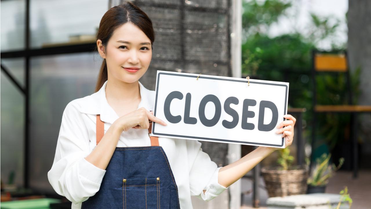 Sydkoreanska tillsynsmyndigheter varnar dussintals utländska börser för att följa nya regler