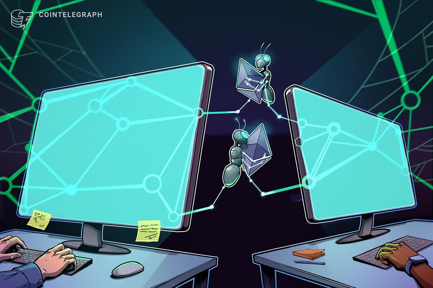 Neon Labs juurutab Solanale ahelateülese virtuaalmasina Ethereum