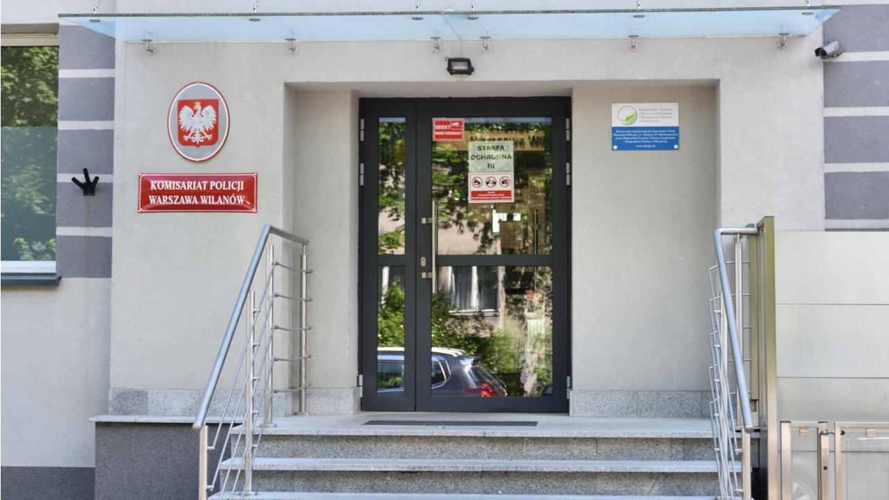 Ειδικός πληροφορικής συνέλαβε εξόρυξη κρυπτονομίσματος στο αρχηγείο της αστυνομίας στην Πολωνία