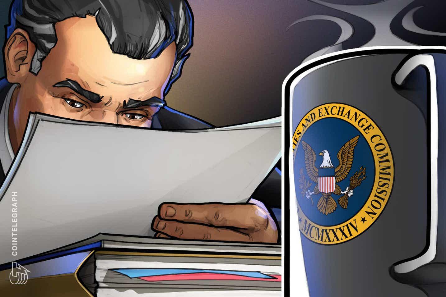 Le commissaire de la SEC déclare que les lois de «sphère de sécurité» auraient aggravé les problèmes de l'ICO