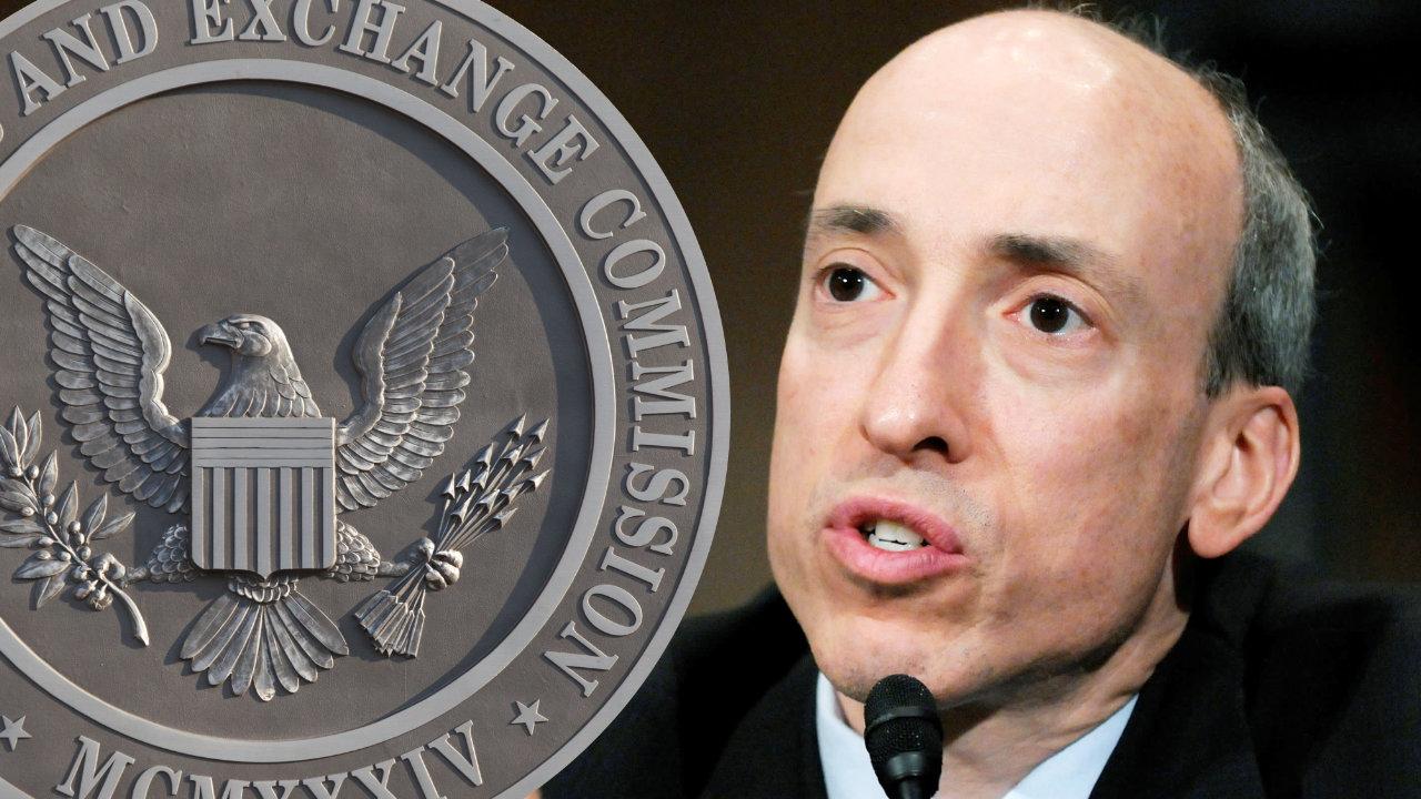 SEC 主席 Gensler 概述了加密交易、交易所、投資者保護、比特幣 ETF 的計劃
