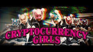 Các cô gái tiền điện tử trở lại với một video âm nhạc theo chủ đề NFT 101