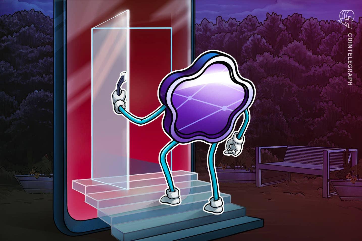 Sklep z aplikacjami Apple podobno blokuje aktualizację portfela Gnosis Safe w celu hostowania NFT