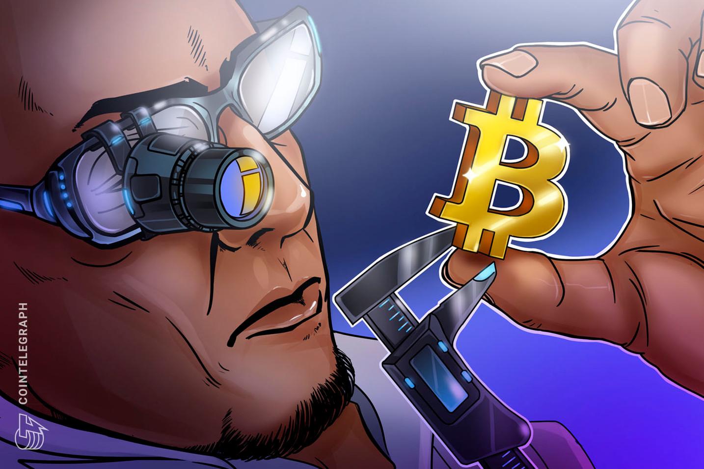 Teknikal Bitcoin: Berapa rendah harga BTC setelah gagal pada rintangan $ 42K?