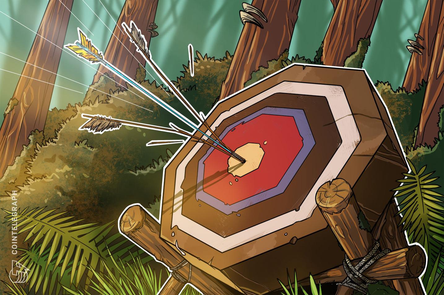 Ang pag-echo ng GameStop saga, ang mga negosyanteng tingian ay nagpapalabas ng pagtaas ng presyo ng stock ng Robinhood