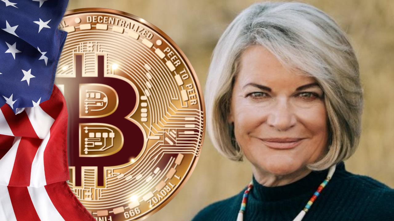 米国上院議員ルミス:大きな政府の支出者はビットコインのような暗号資産の採用を加速しています