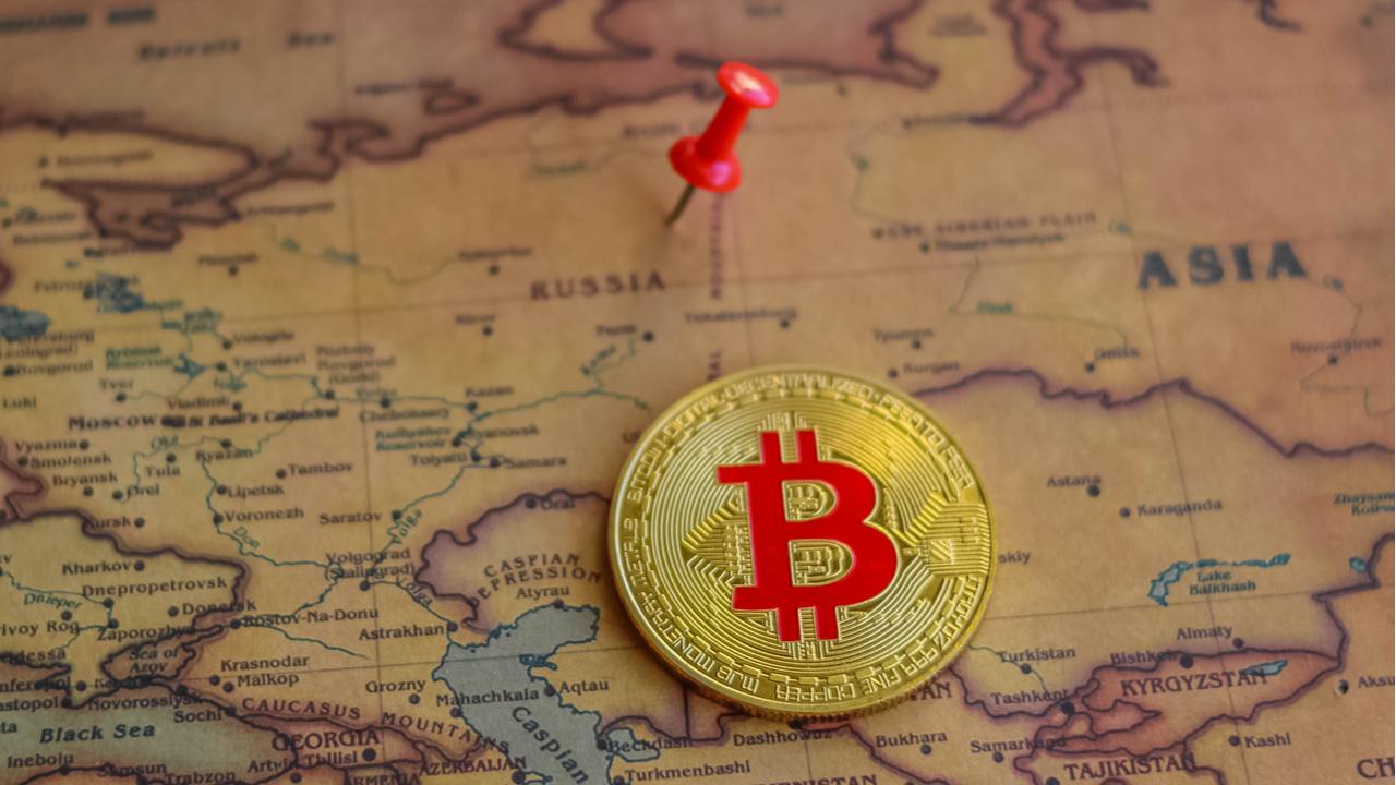 อุตสาหกรรม Crypto ของรัสเซียแย่งชิงเพื่อดึงดูดนักขุดเนื่องจากคาซัคสถานแซงรัสเซียในปริมาณการขุด