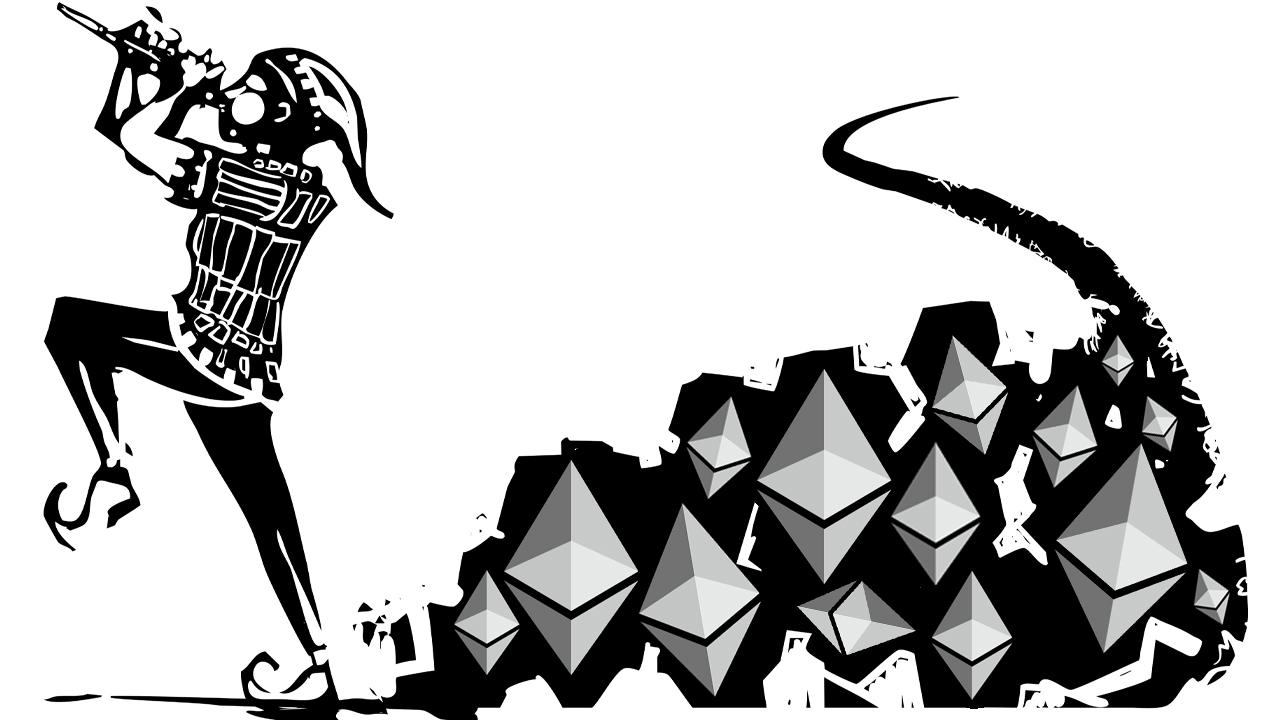 """Analytik Jim Cramer nazývá Ethereum """"Pied Piper of Crypto"""", ale nepřidá na jeho pozici"""