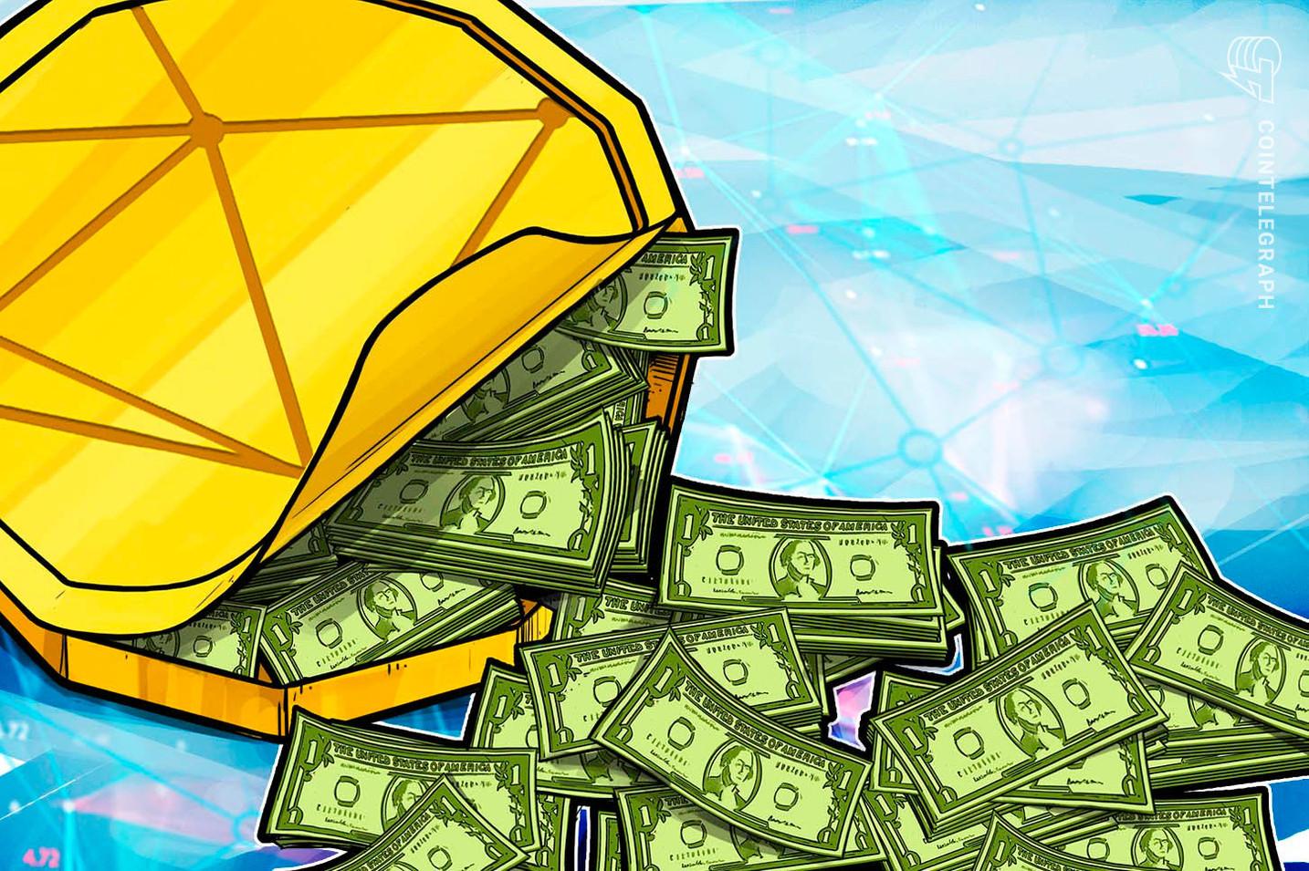 Phantom kogub 9 miljonit dollarit, et käivitada mitme ahelaga krüpto rahakott