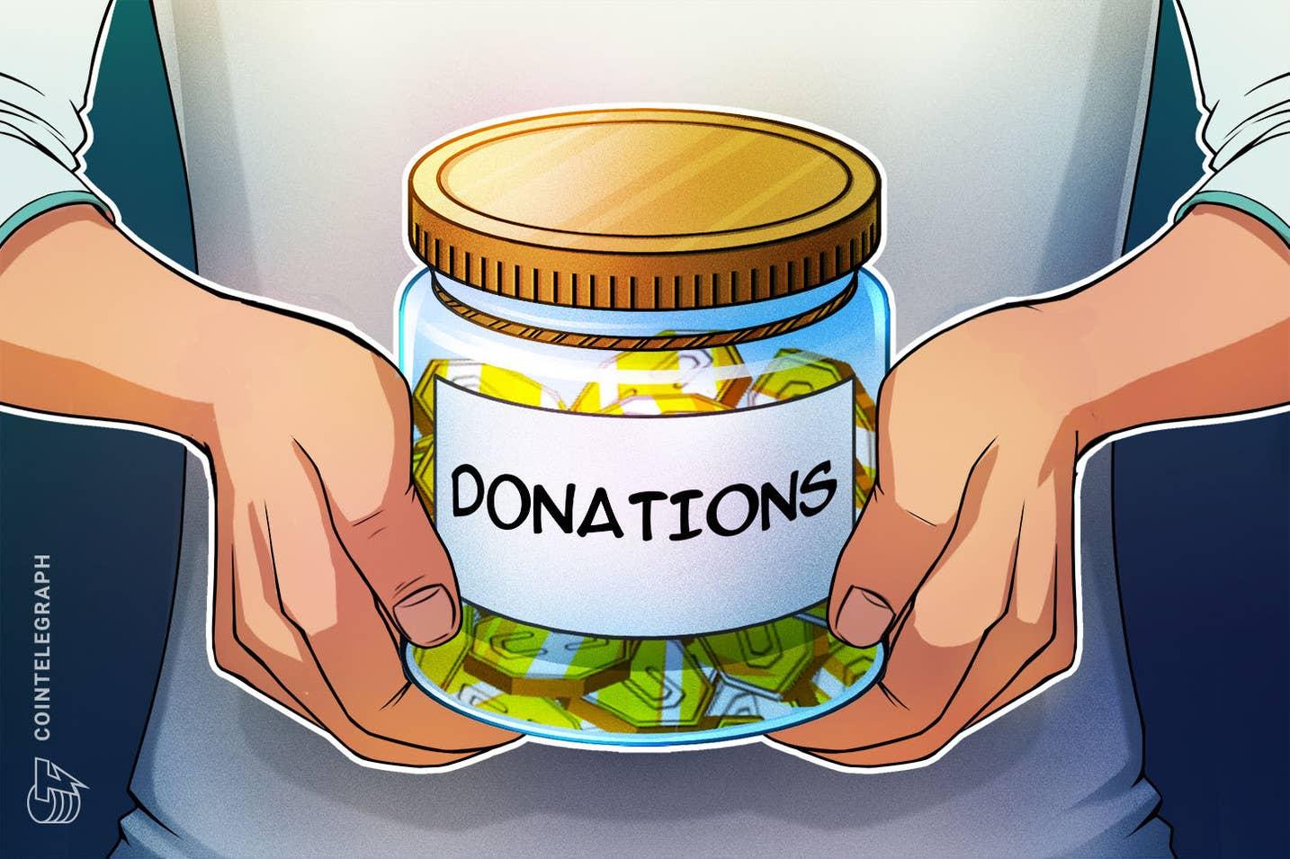 Trippy Bunny NFT doa 100% da receita de hortelã para uma fundação de prevenção de suicídio