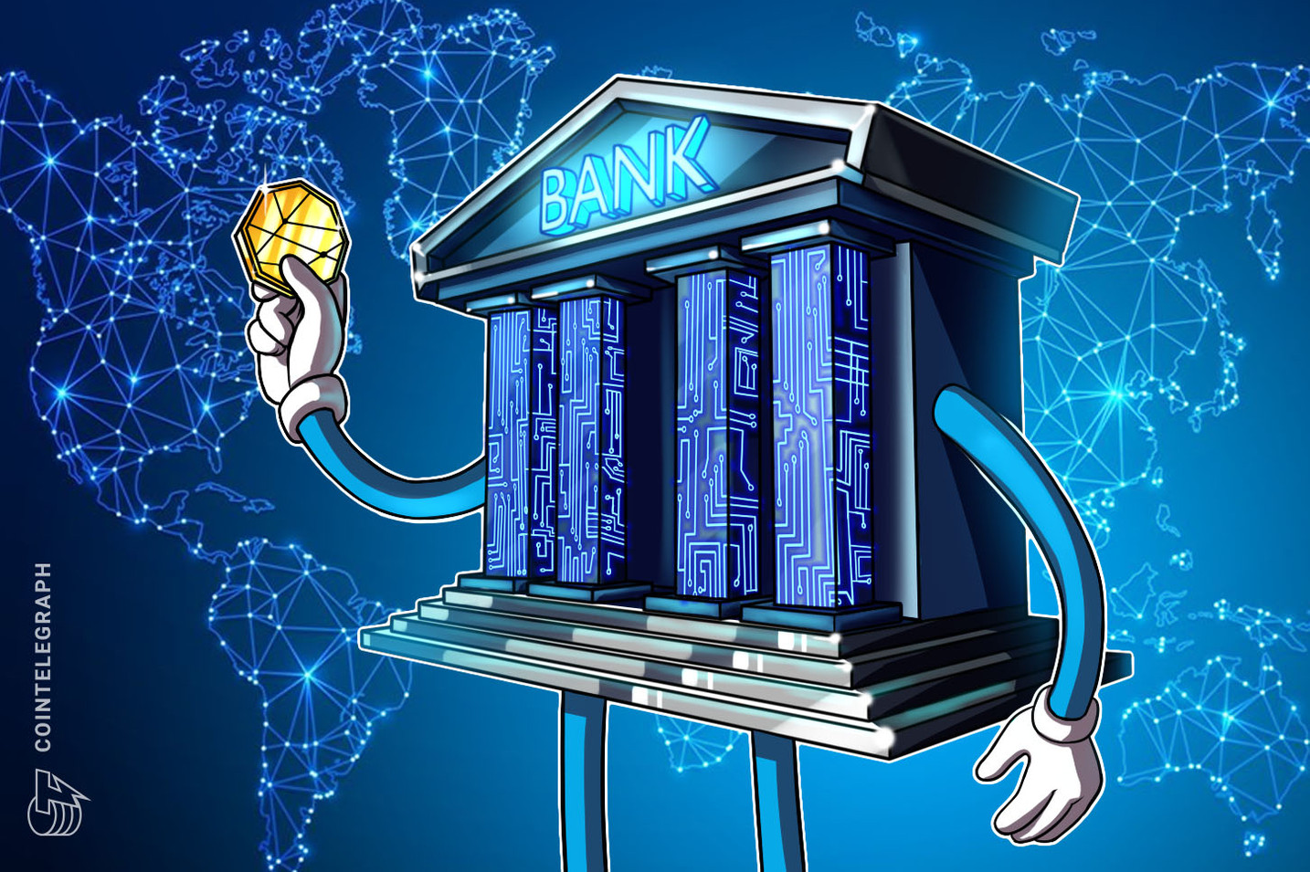 Rapport: de premier van Vietnam vraagt Staatsbank om digitale valuta op blockchain te testen