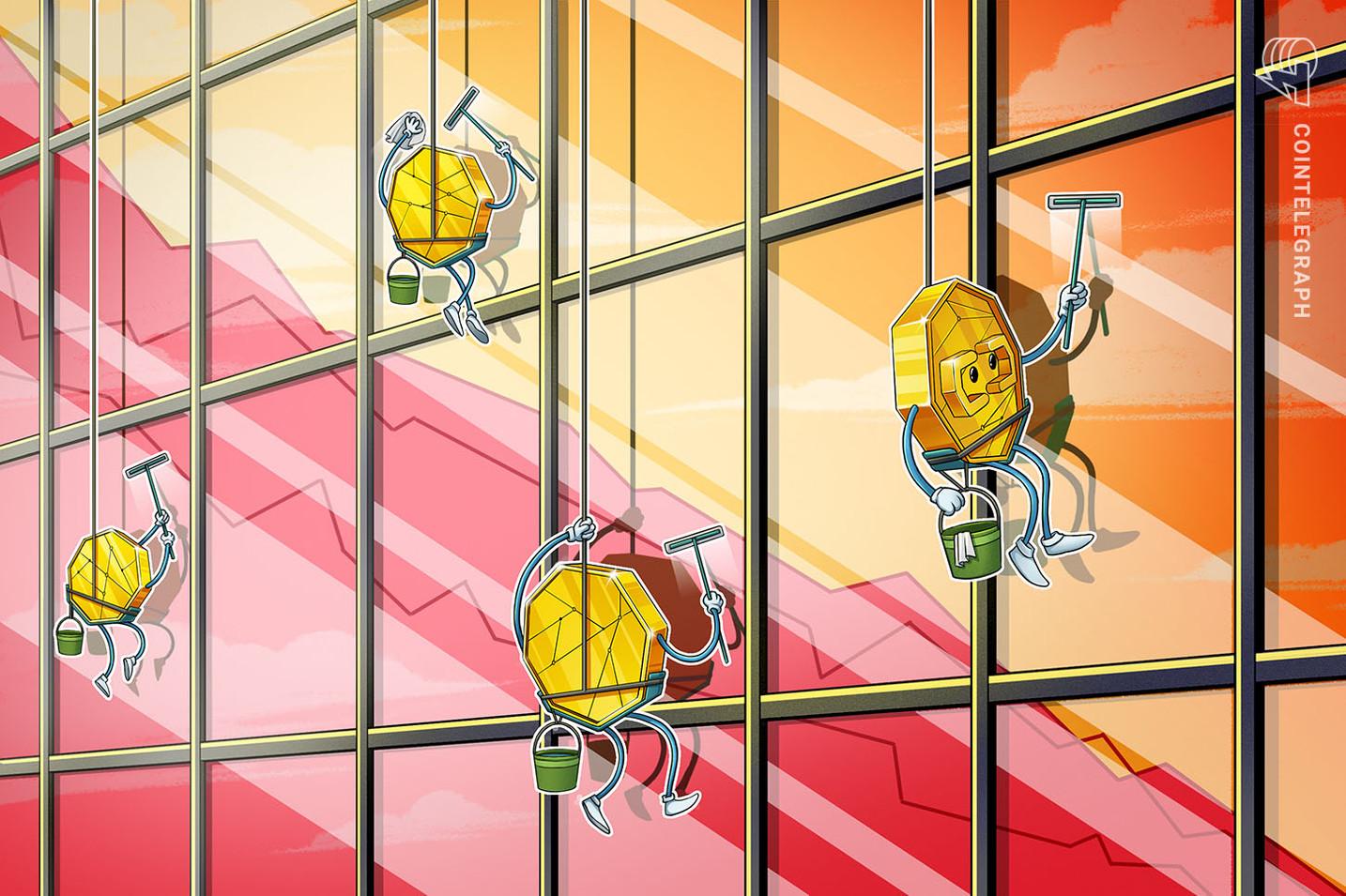 Das Volumen der Bitcoin-Anlageprodukte sinkt auf 38% des YTD-Durchschnitts