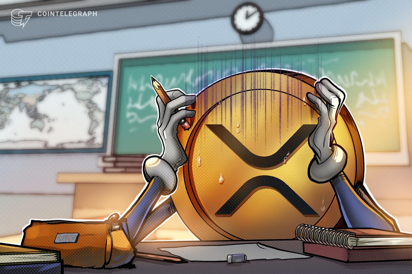 """Je čas, aby USA vytvorili """"test zvlnenia"""" pre kryptomenu"""