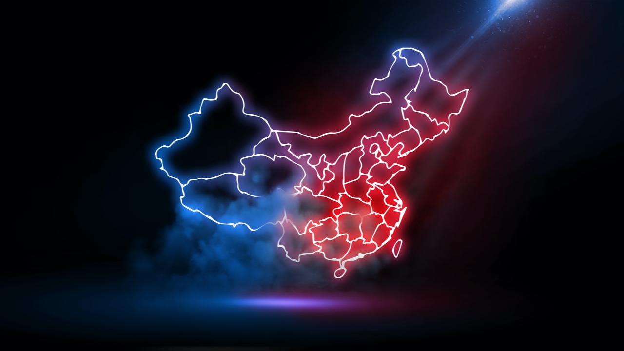 Ο χάρτης εξόρυξης Bitcoin του Πανεπιστημίου του Καίμπριτζ δείχνει ότι ο ρυθμός της Κίνας μειώθηκε στο 46%