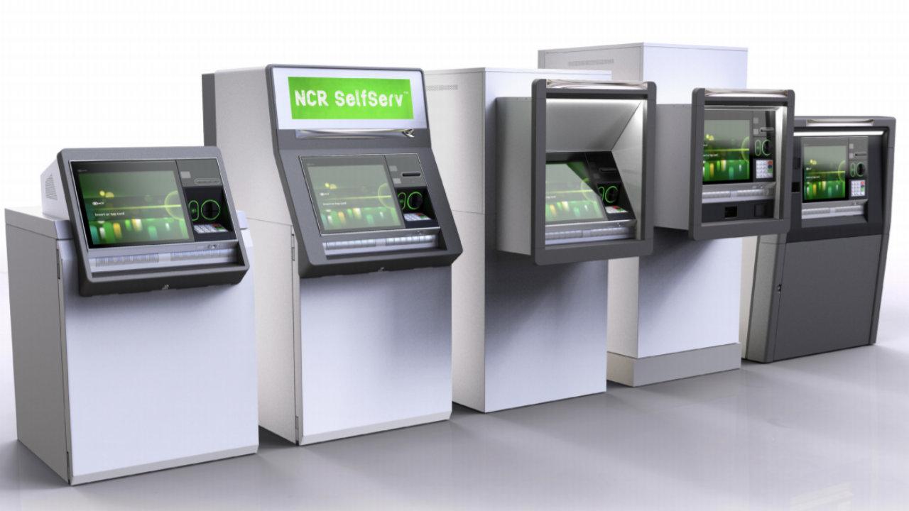 Betalningar Giant NCR som förvärvar Libertyx för att erbjuda komplett kryptolösning