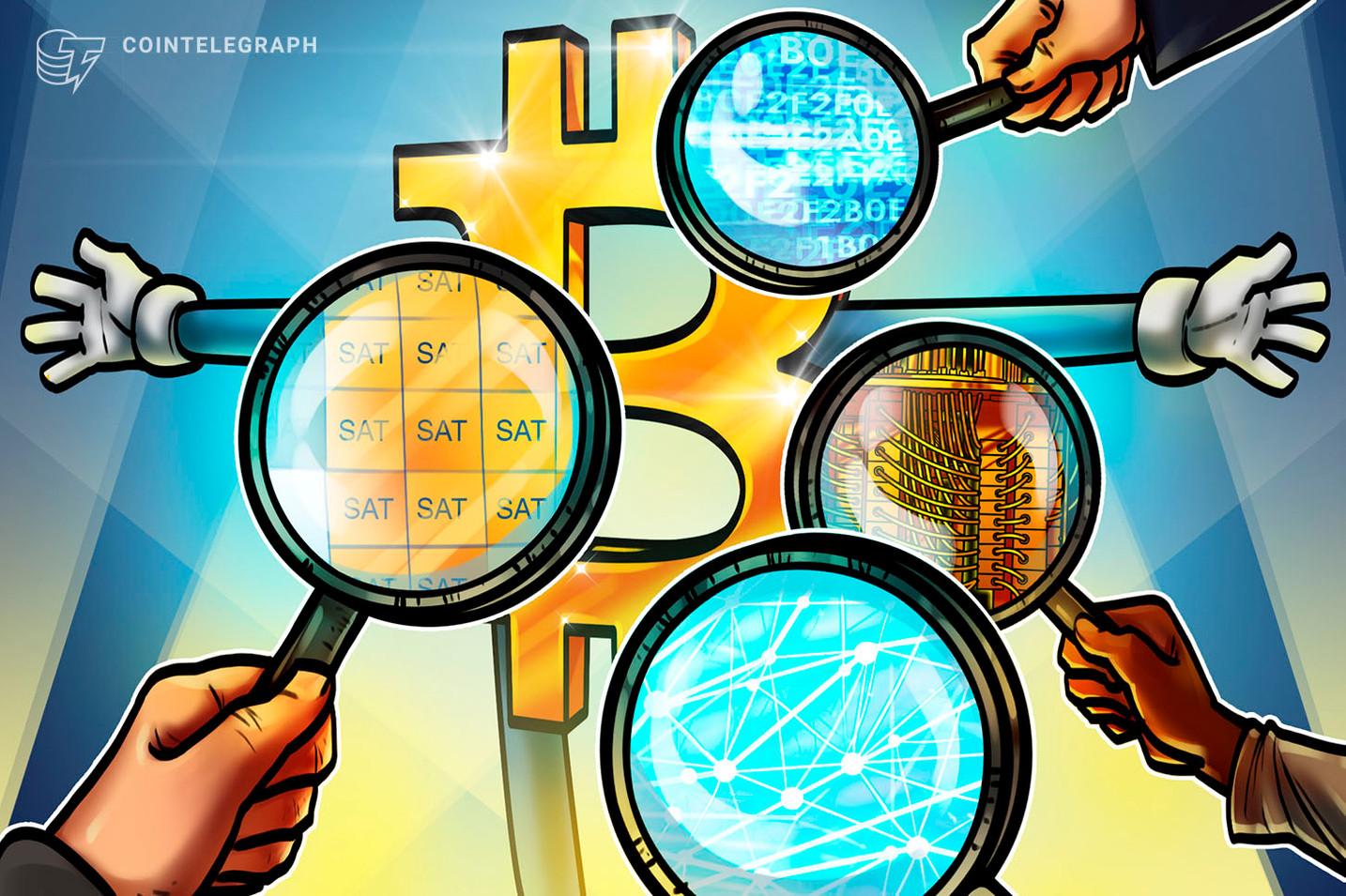 Giá Bitcoin $ 31.5 nghìn đang theo dõi vào cuối tuần thấp nhất của năm 2021