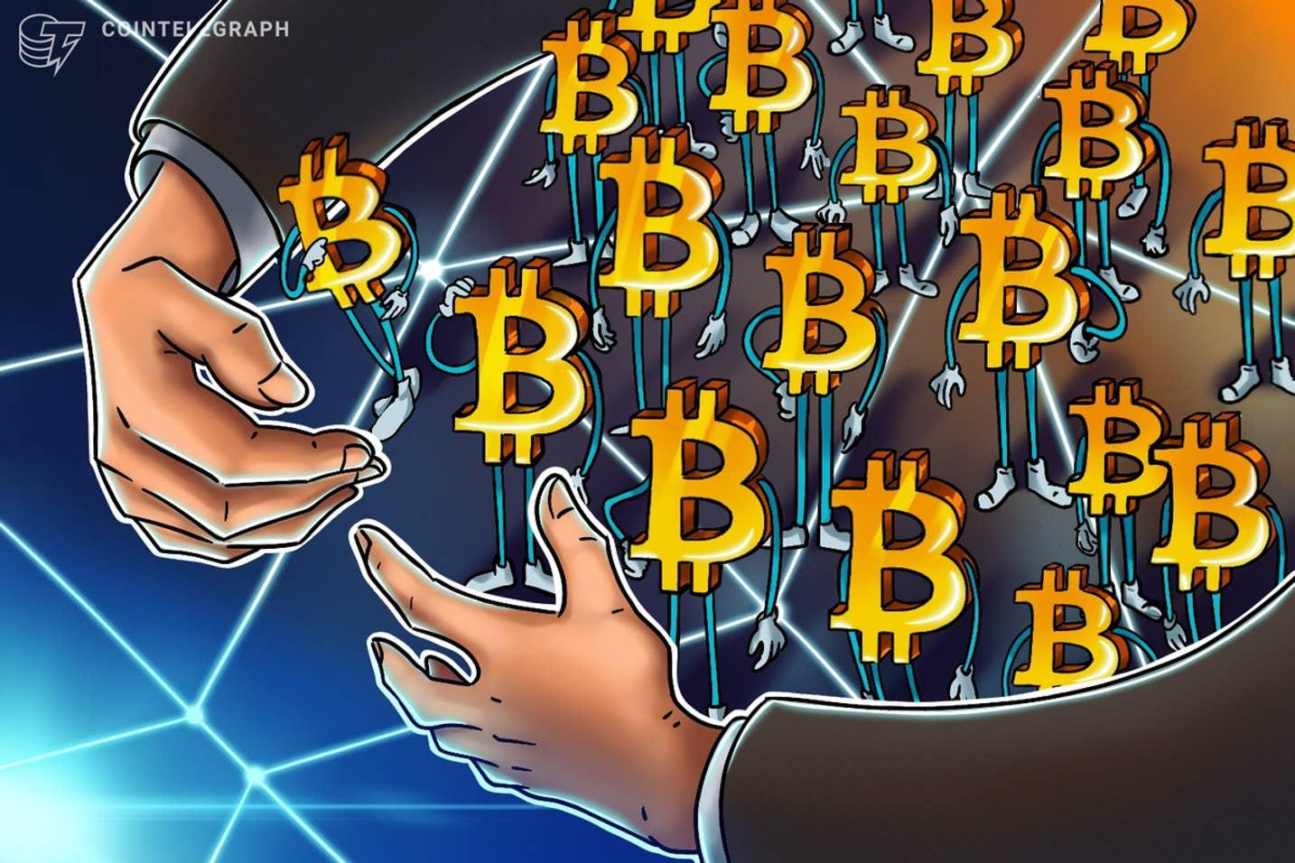 El Salvador atua na redução do preço do Bitcoin e compra 150 BTC