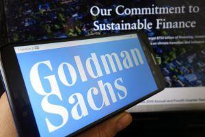 Goldman Sachs Ultra-Reich-Kunden senden bullische Krypto-Signale 101