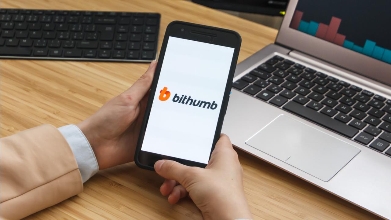 Bithumb beëindigt handelsmerkovereenkomsten met 2 buitenlandse beurzen