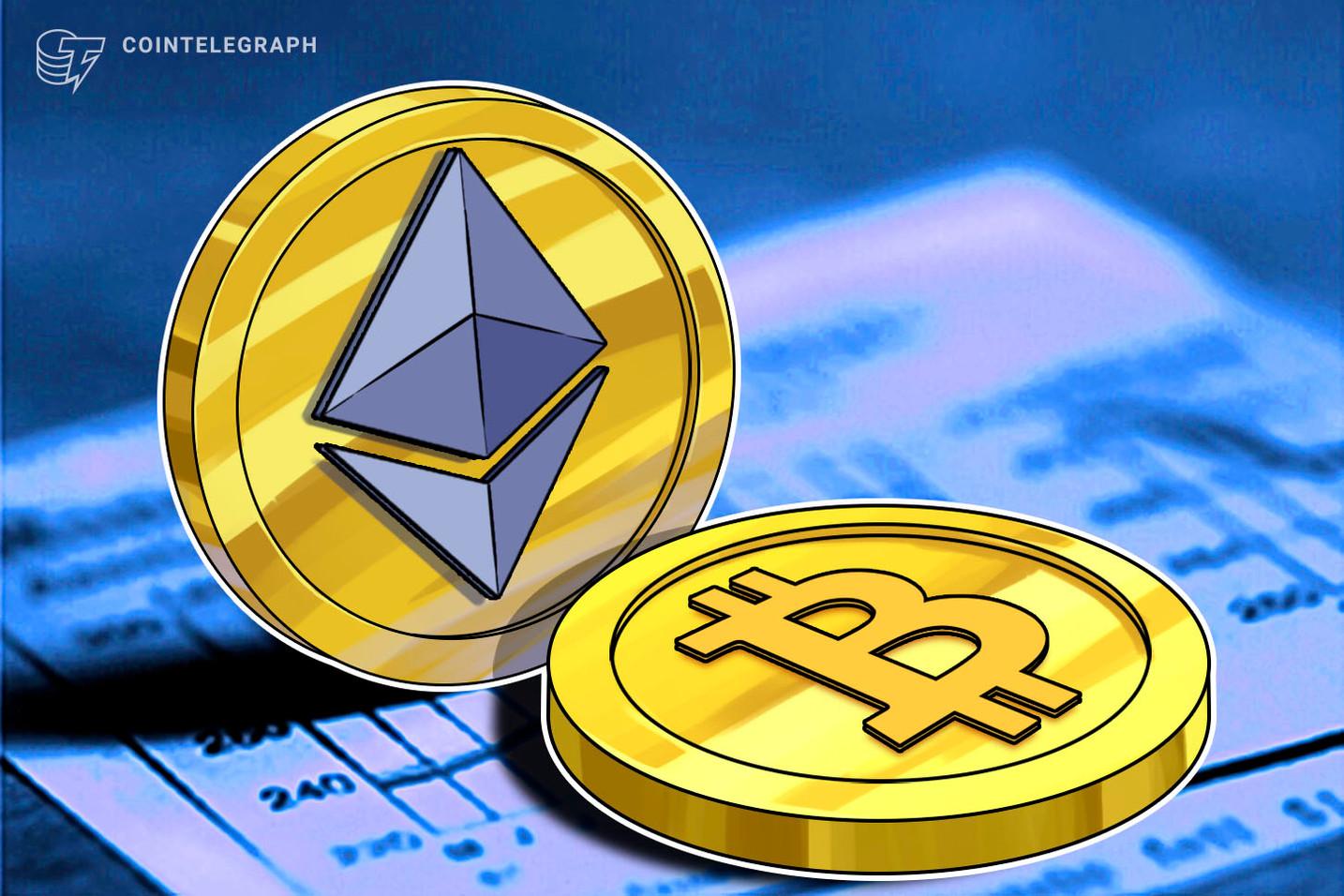 Meitu 17.3 millió dollárt veszít a Bitcoin-on, 14.7 milliót nyer az éternél