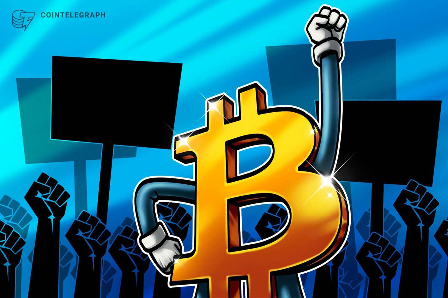 """""""Bitcoin"""" išbando pagrindinį lygį, kad sumažėtų 40 XNUMX USD BTC kaina, kai altkoinai kraujuoja"""
