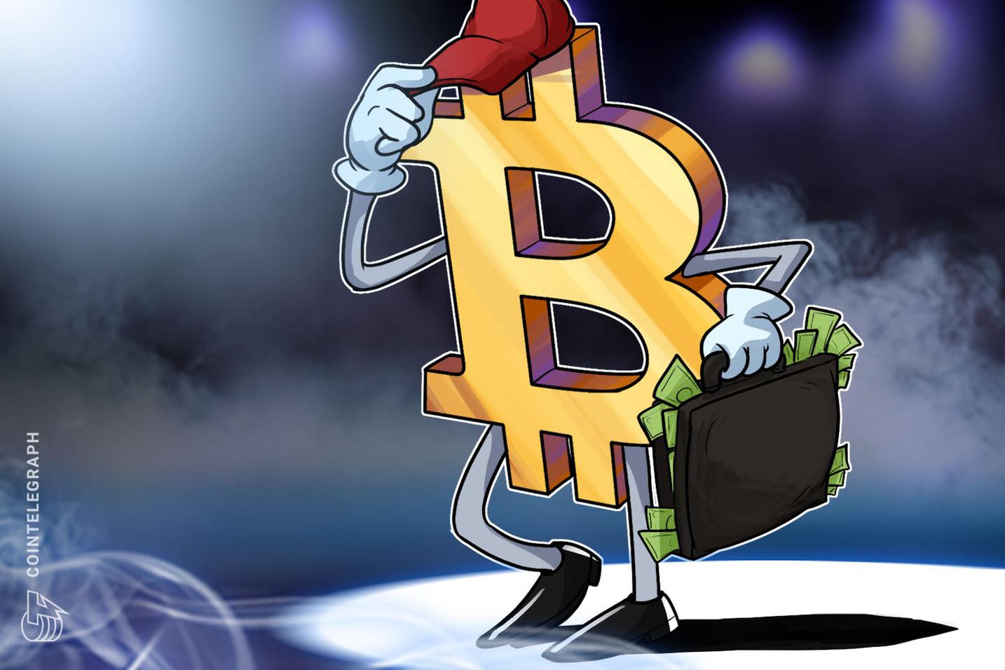 """Bardziej jak """"shock-to-flow"""" – cena BTC uderza w byk, gdy tajemniczy nabywcy zgarniają podaż"""