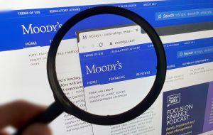 Moody's varuje Salvador, Írsko PayPal, toky kryptomien a ďalšie novinky 101
