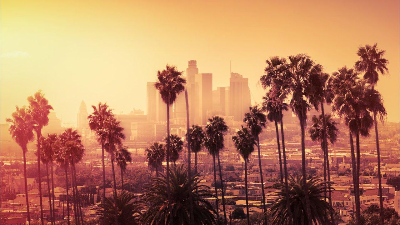 Smulkiojo verslo savininkų tyrimas sako, kad Los Andželas yra labiausiai kriptovaliutoms palankus JAV miestas