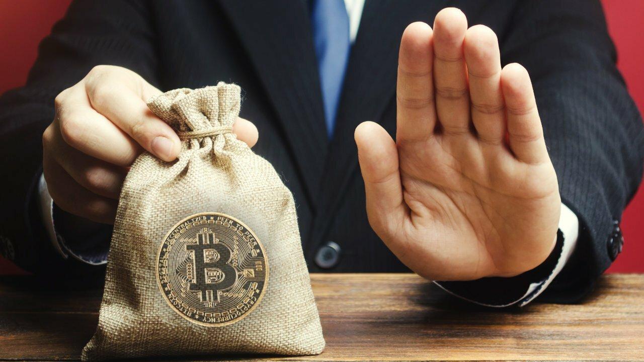 Корейска провинция конфискува криптовалути от 1,661 инвеститори за неплатени глоби