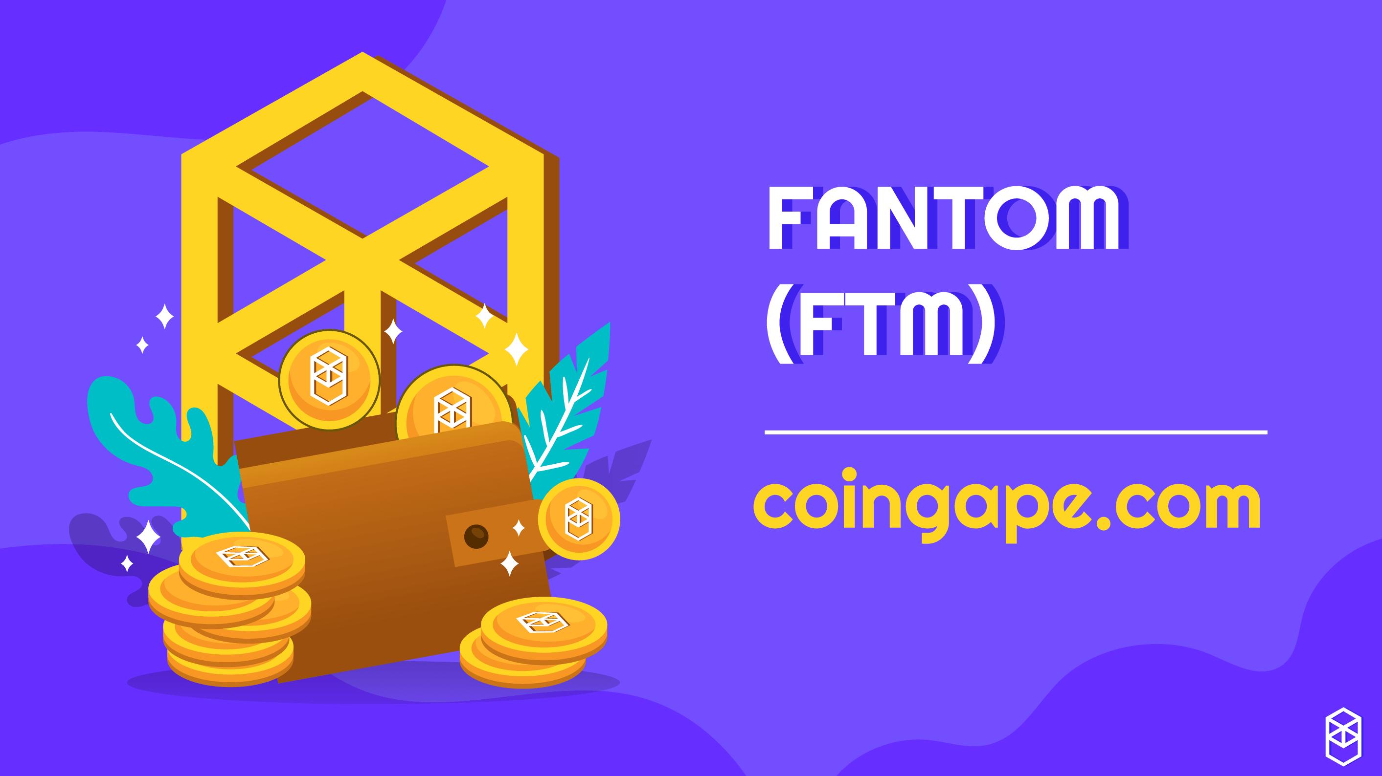 FAntom FTM жетон