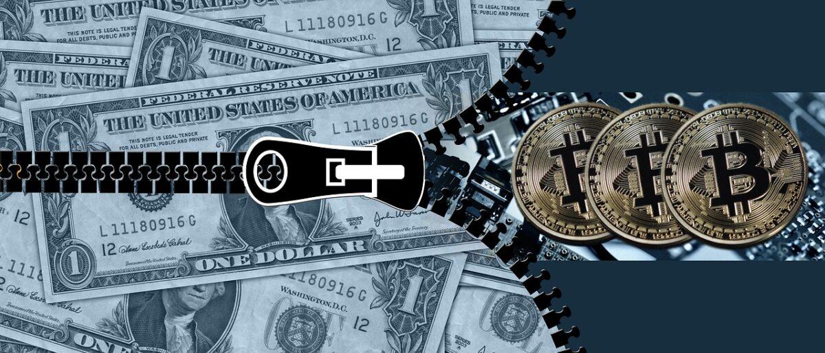 Korejsko kripto trgovanje zaustavljeno