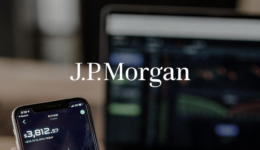 JPMorgan mở quyền truy cập tiền điện tử cho khách hàng bán lẻ giàu có