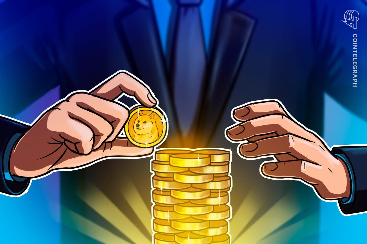Dogecoin devine a 7-a criptomonedă acceptată pe Coinbase Commerce