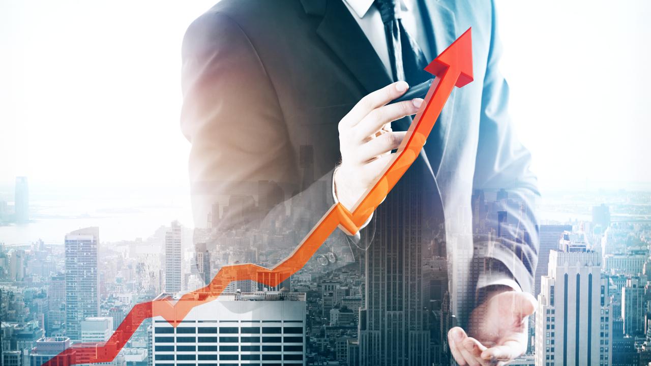 82% institucinių investuotojų planuoja padidinti kriptovaliutų poveikį: tyrimas