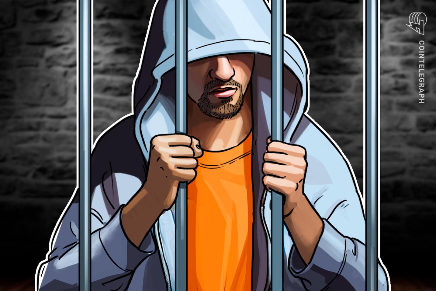 Разработчикът на ETH Вирджил Грифит отново в затвора, след като се твърди, че е проверил акаунта в Coinbase