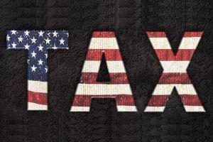 Le projet de loi fiscale américain à la recherche de 28 milliards de dollars de Crypto efface le premier test, au milieu de vives critiques 1