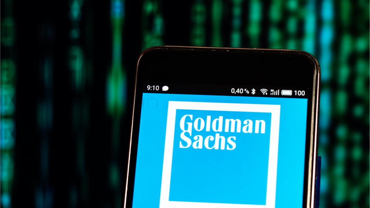 ゴールドマンサックスの調査によると、ファミリーオフィスは暗号投資に群がっています