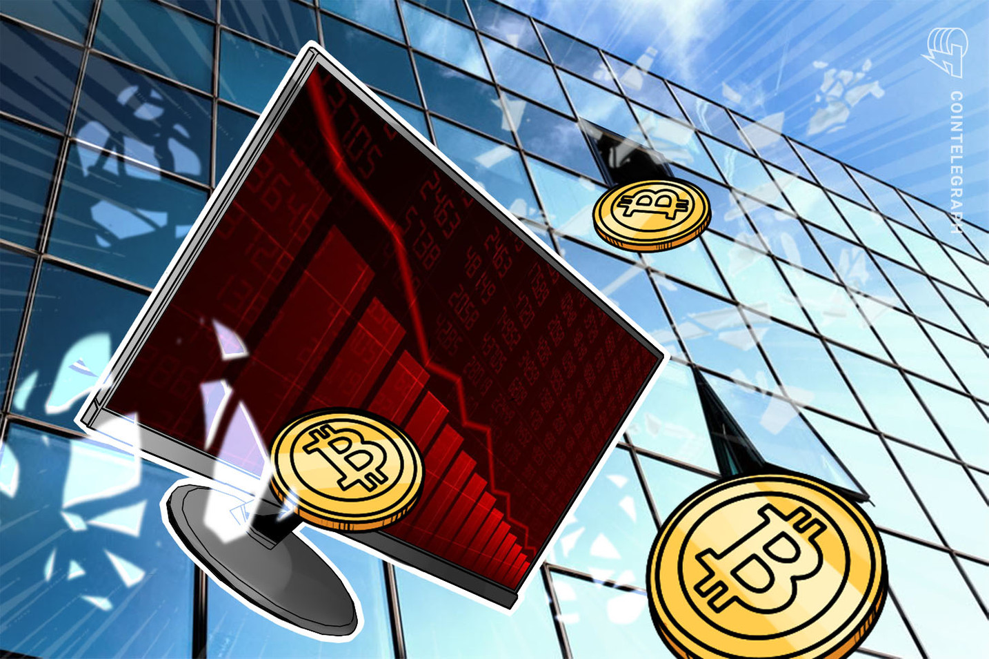Bitcoin zakt naar de zesde plaats voor dagelijkse inkomsten, met slechts 12% van de kosten van Ethereum