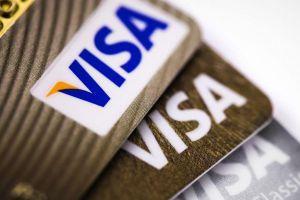 """Šiais metais """"Visa Crypto Card"""" vartotojai išleido daugiau nei 1B USD"""