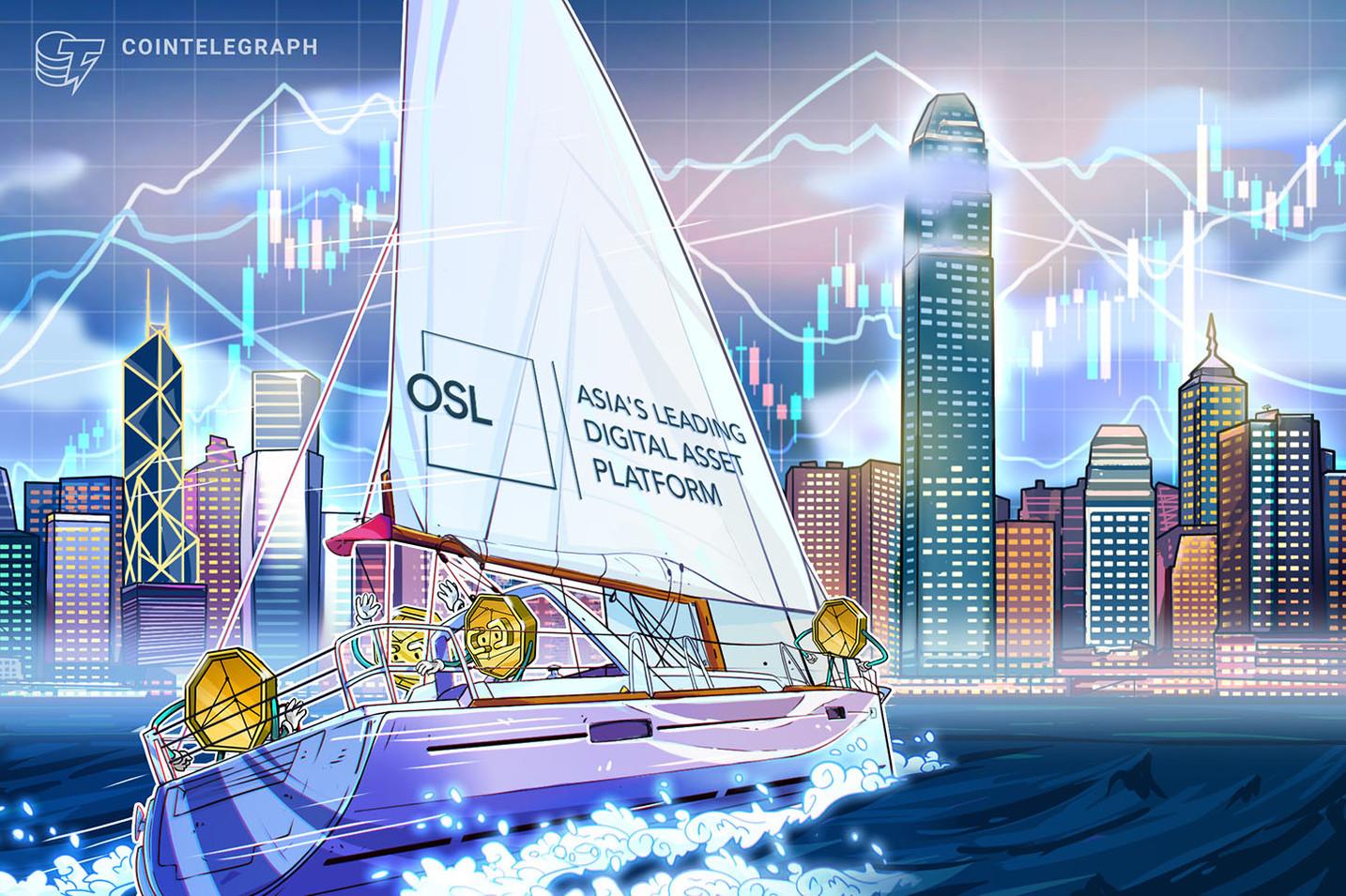 Platforma handlu aktywami wirtualnymi uruchamia jednostkę w Ameryce w ramach globalnej ekspansji