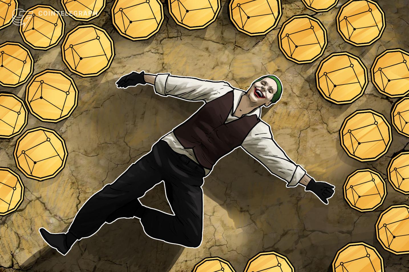 """Jūsų raktai, jo monetos - """"Cryptopia"""" darbuotojas prisipažįsta pavogęs kriptografijoje 172 tūkst"""