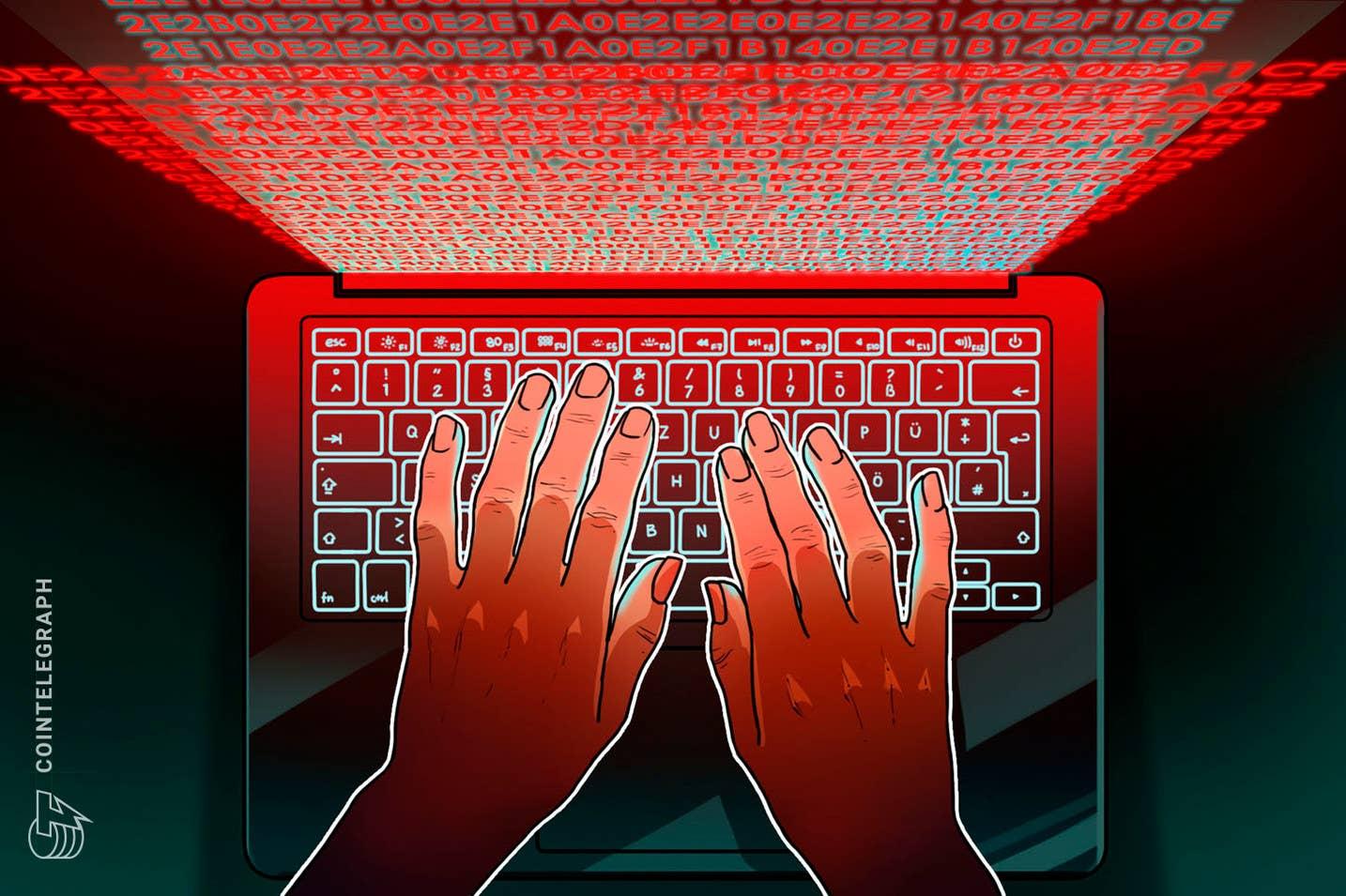 """""""Solana"""" ir """"Arbitrum"""" beldėsi neprisijungę, o """"Ethereum"""" išvengė atakos"""