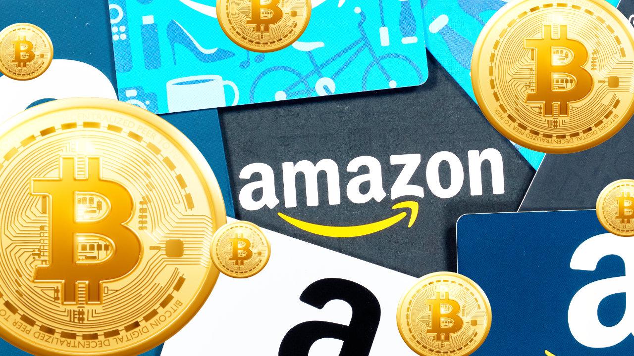 amazon per accettare bitcoin)