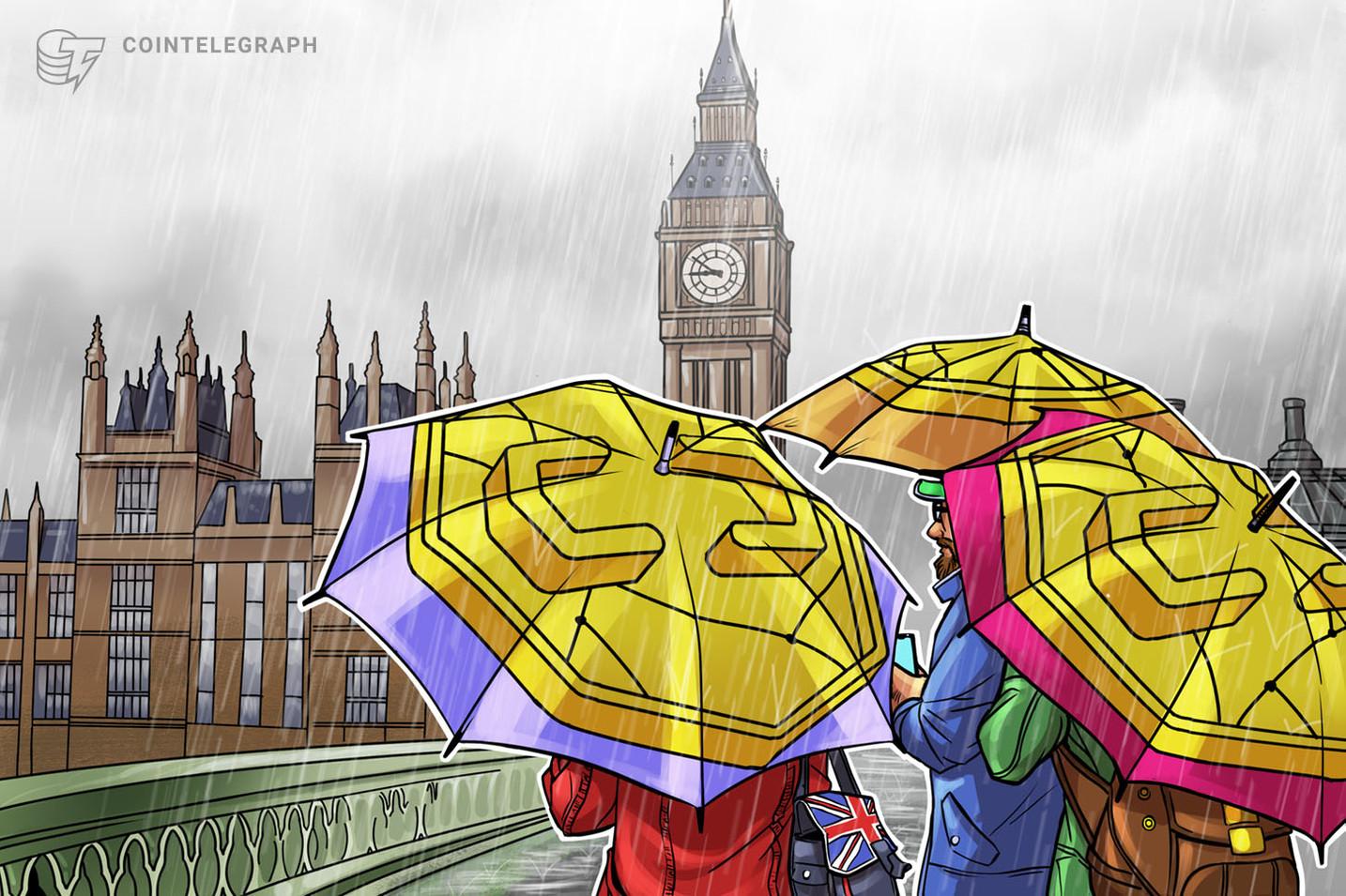 Felmérés: Az Egyesült Királyság kriptográfiai befektetőinek 21% -a állítja, hogy szinte semmit sem tudnak róla