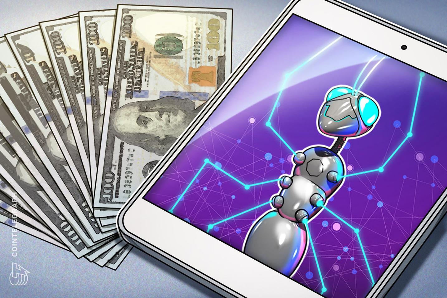 Bitcoini koostalitlusvõimaluste platvorm Interlay kogub 3 miljonit dollarit seemnete rahastamist