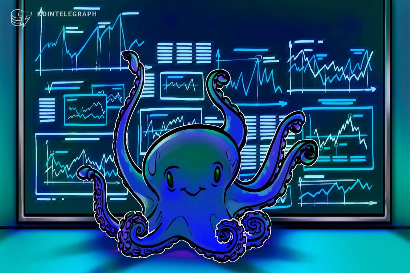CEO Kraken Australia mówi o sierpniowym raporcie rynkowym i spadku cen BTC