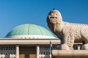 Hoop in Zuid-Korea als regerende partij zegt: 'Laten we Crypto institutionaliseren' 101