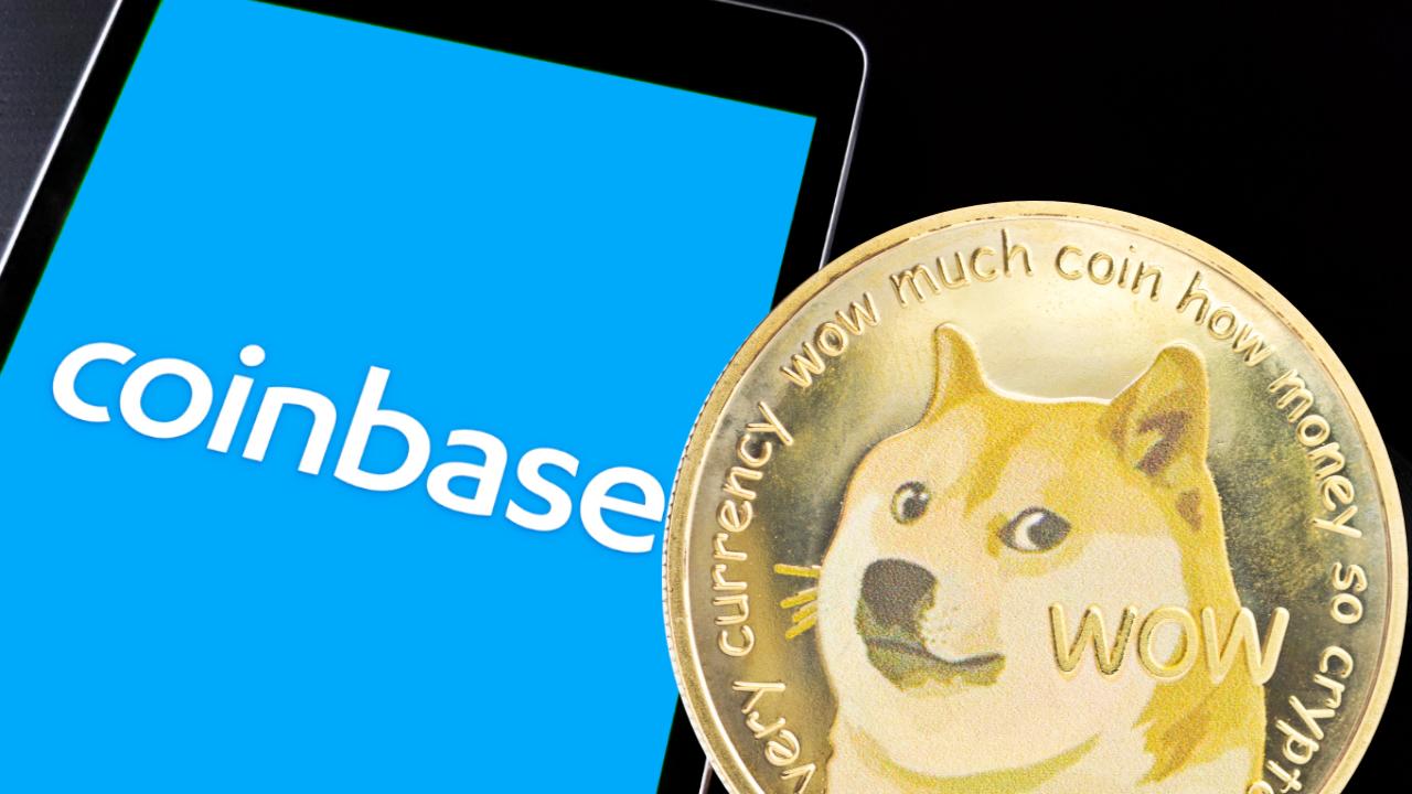 """""""Coinbase Commerce"""" dabar palaiko mokėjimus """"Dogecoin"""""""